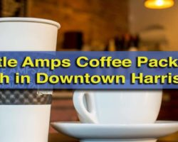 Little Amps Packs a Big Punch in Harrisburg's Coffee Scene