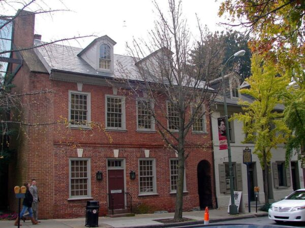 Free museums in Pennsylvania: Demuth Museum