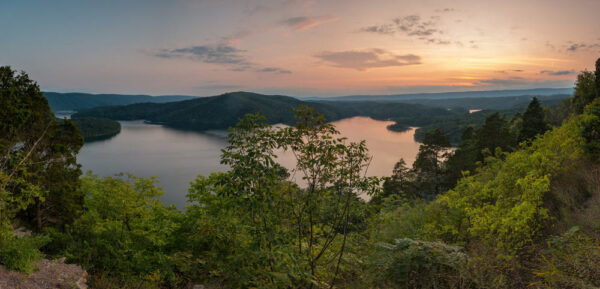 Pennsylvania Bucket List: Hawn's Overlook