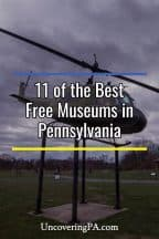 Best Free Museums in Pennsylvania