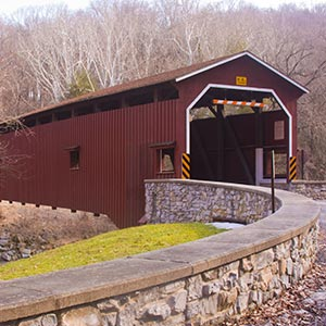 Lancaster County Covered Bridges