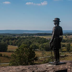 Gettysburg - Getaways from Lancaster, PA