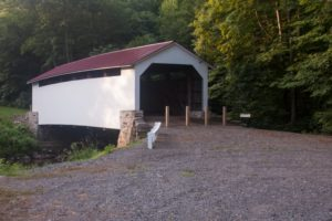 Visiting the Covered Bridges of Dauphin County, Pennsylvania