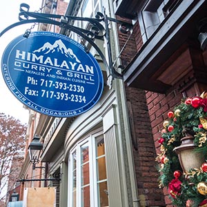 Himalayan Curry Lancaster - Best places to eat in Lancaster, PA