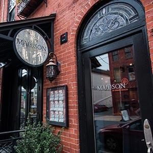 Maison Restaurant in Lancaster, PA