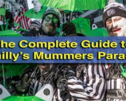 The Complete Guide to the Mummers Parade