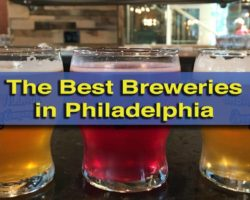11 of the Best Philadelphia Breweries for Beer Lovers