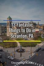 Top things to do in Scranton, Pennsylvania