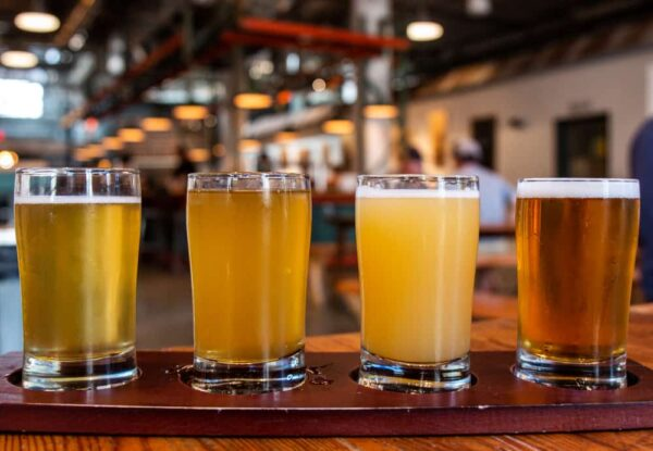 Philly Craft Beer Festival is one of the best things to do in PA in March