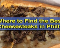 Where to Get the Best Cheesesteaks in Philly? 7 Great Spots