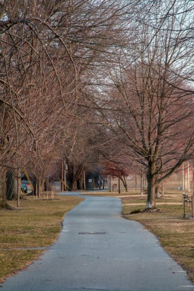 Greenbelt in Harrisburg, PA