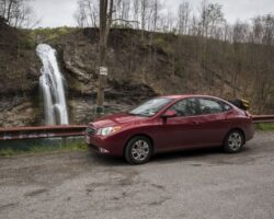 16 Roadside Waterfalls in Pennsylvania You Won't Want to Miss