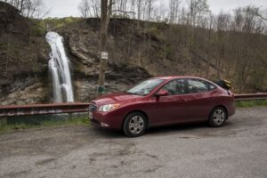 15 Roadside Waterfalls in Pennsylvania You Won't Want to Miss