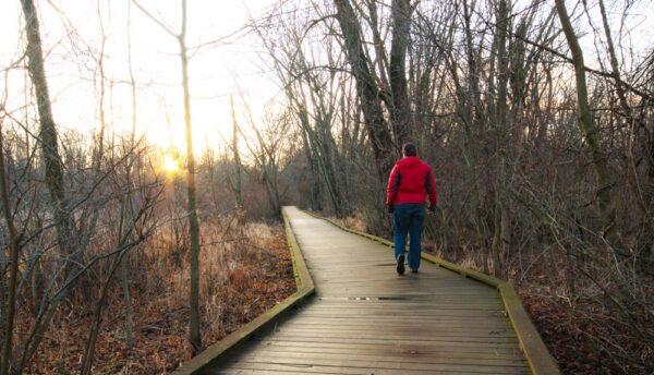 Where to go hiking near Harrisburg, PA?