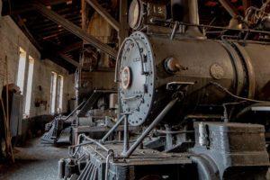 Hidden History: Inside the East Broad Top Railroad