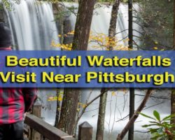 15 Beautiful Waterfalls Near Pittsburgh