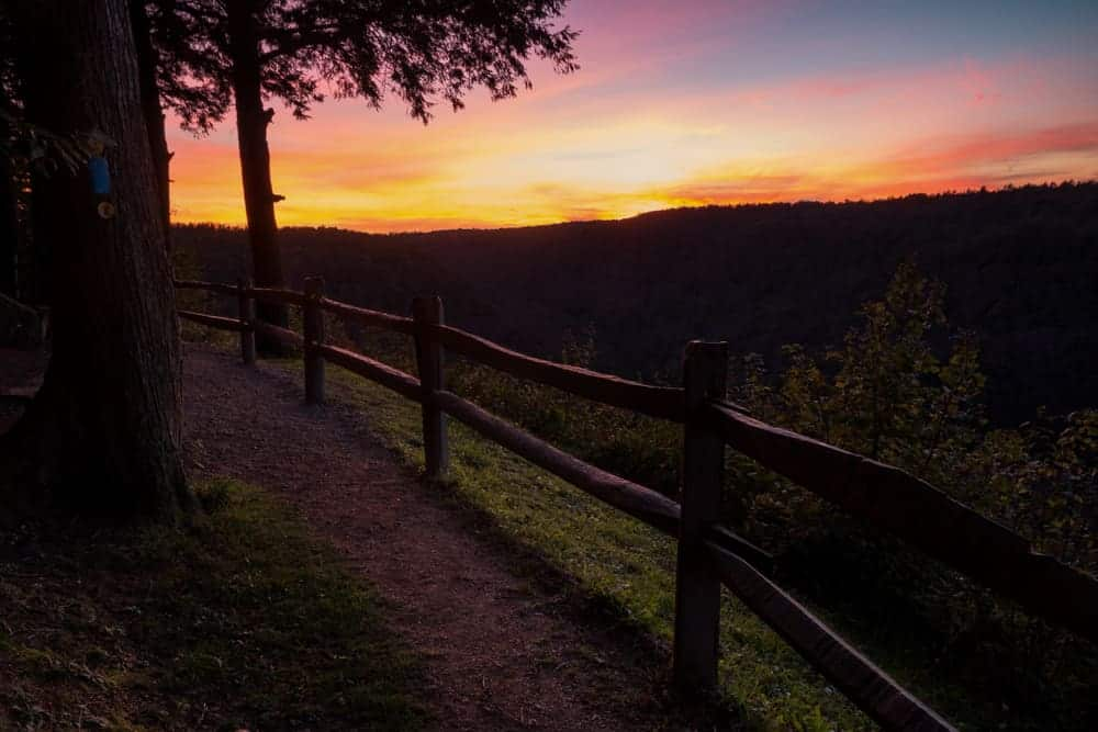 17 Things to Do in Worlds End State Park: Waterfalls, Vistas