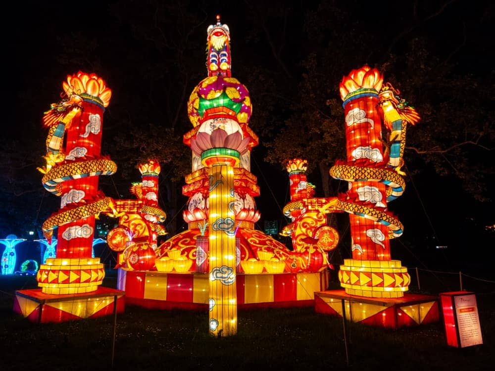 lantern festival - photo #12