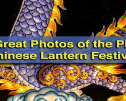 The Chinese Lantern Festival in Philadelphia: 13 Photos that Will Make You Want to Go