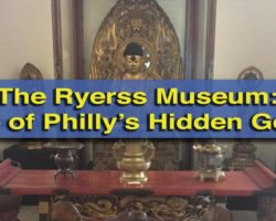 Exploring the Ryerss Museum: One of Philly's Best Hidden Gems