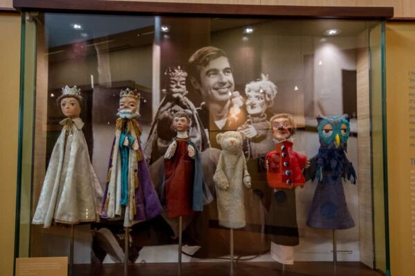 Museum at the Fred Rogers Center in Latrobe, PA