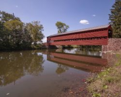 The Covered Bridges of Adams County, Pennsylvaina
