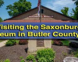 Discovering PA's Brooklyn Bridge Connection at the Saxonburg Museum