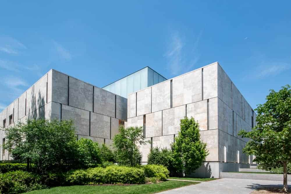 Review Of The Barnes Museum In Philadelphia One Of The