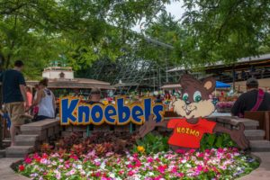 Knoebels Amusement Park: What to Ride, Eat, and See