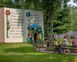 Idlewild and SoakZone: Visiting the World's Best Children's Park