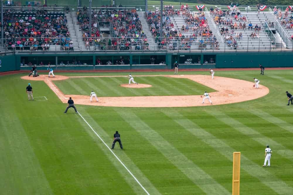 Tips for Attending the Little League World Series in