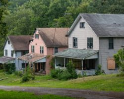 Hidden History: The Abandoned Yellow Dog Village Near Kittanning, PA
