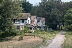 7 Ghost Towns in PA You Can Still Visit