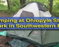 Camping at Ohiopyle State Park: A Great Way to Experience Southwestern PA