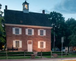 The York Colonial Complex: Exploring the Birthplace of the United States