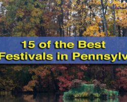 15 of the Best Fall Festivals in PA