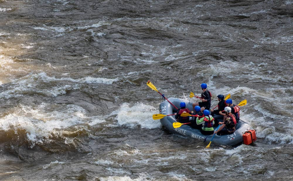 Ohiopyle White Water Rafting: Everything You Need to Know