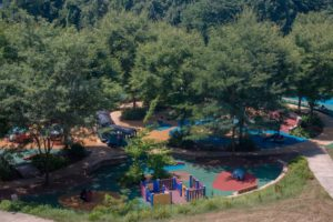 Smith Memorial Playground: One of the Best Playgrounds in Philadelphia