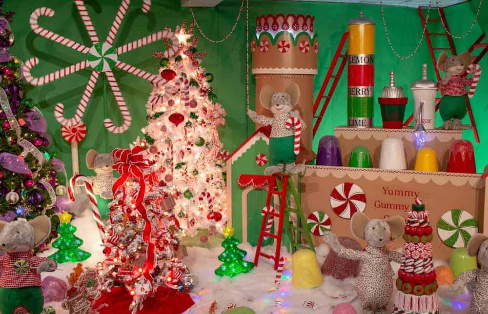 Kraynak's Christmas in Hermitage, PA