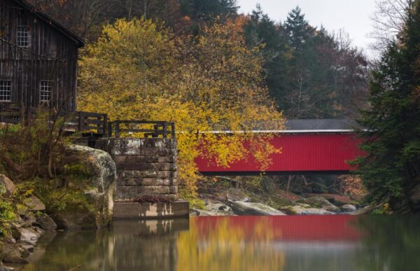 The best things to do in McConnells Mill State Park