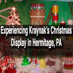 Kraynak's Christmas