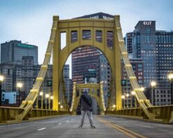 Weekend in Pittsburgh: The Perfect Itinerary for Your First Visit to the Steel City