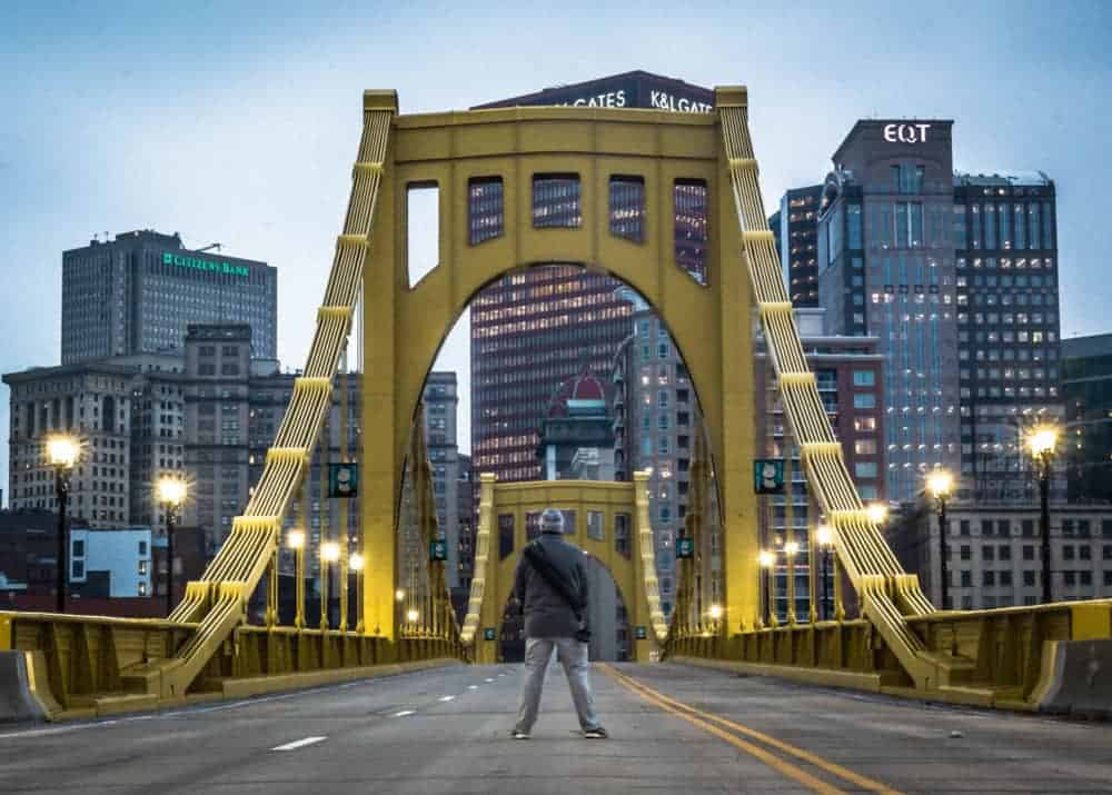 Tackling your first weekend in Pittsburgh itinerary