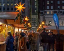 10 Great Things to Do in Pennsylvania in December
