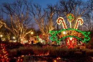 9 Great Things to Do at Christmas in Harrisburg, Hershey, and the Surrounding Area