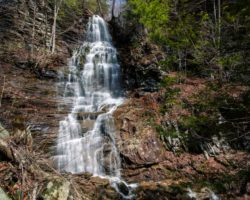 Pennsylvania Waterfalls: How to Get to Angel Falls in Loyalsock State Forest