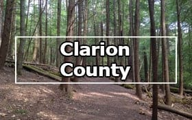 Things to do in Clarion County, PA