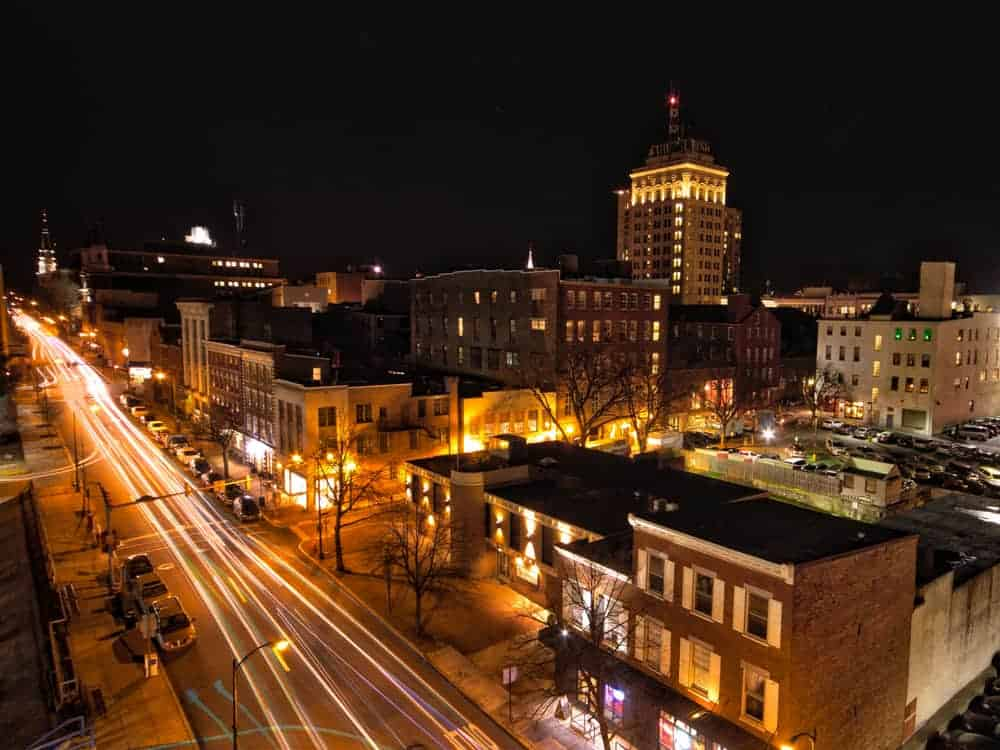 Lancaster, PA City Guide