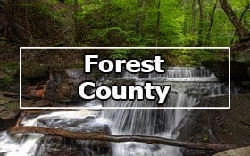 Things to do in Forest County, PA