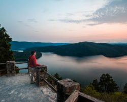 31 of the Best Scenic Overlooks in PA